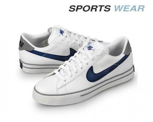 Nike Sweet Classic Leather SKU: 318333