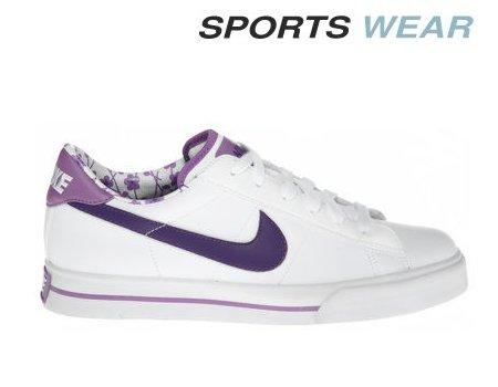 caridad boicotear Intacto  Nike Sweet Classic Leather Low SKU: 354496-100   www.sports-wear.com.my
