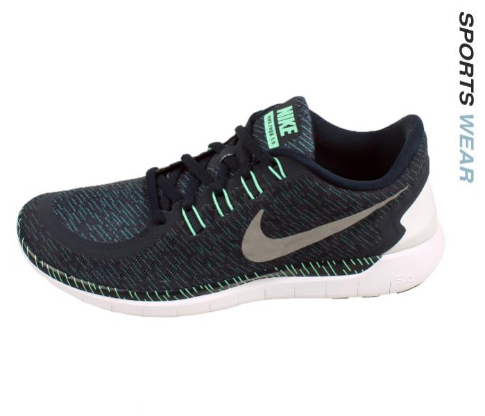competitive price d2478 f046b Nike Men Free 5.0 Print Running Shoe SKU No  749592-403